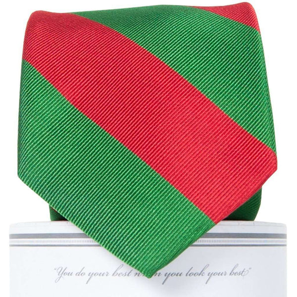 Grisworld Tie by Collared Greens