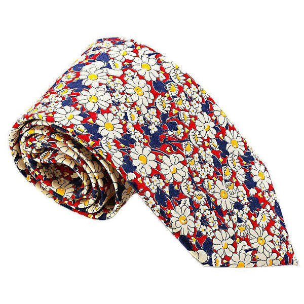 Neck Ties - Yarmouth Neck Tie By Trumbull Rhodes