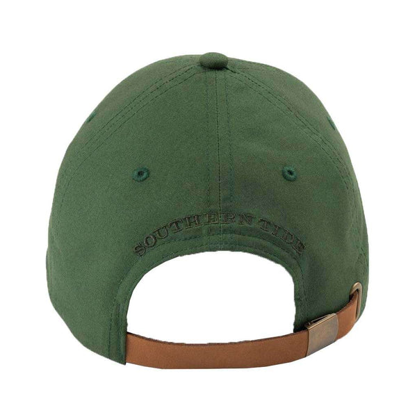 Southern Tide Oxford Mini Skipjack Hat by Southern Tide