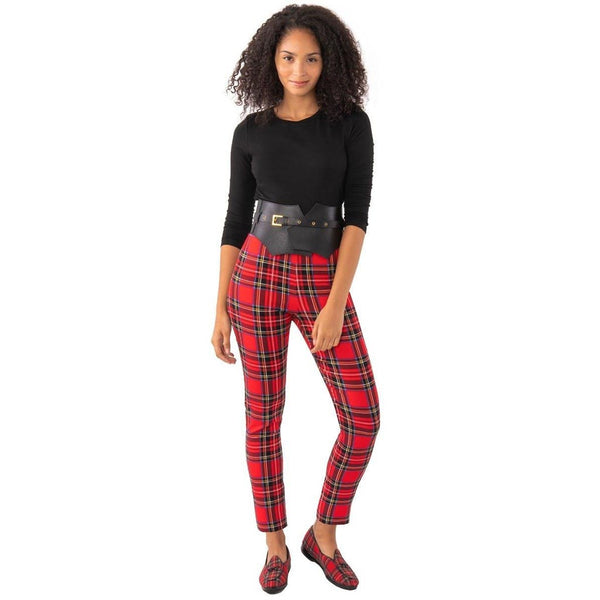 Duke of York Pull-On Pant by Gretchen Scott Designs