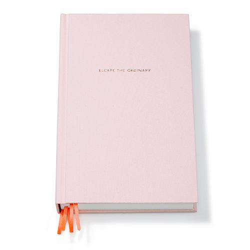 Paper & Stationery - Journal In Blush By Kate Spade New York - FINAL SALE