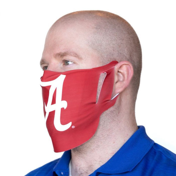 University of Alabama Logo Face Mask by Cufflinks Inc.