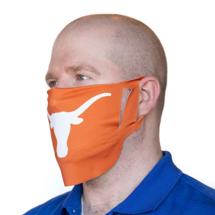 University of Texas Logo Face Mask by Cufflinks Inc.