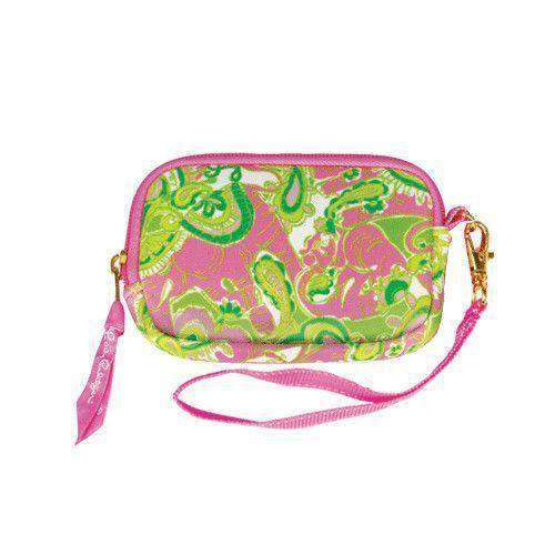 Phone/Computer - Camera Case In Chin Chin By Lilly Pulitzer