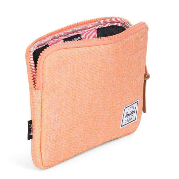 iPad Mini Anchor Sleeve in Nectarine by Herschel Supply Co.
