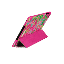 Phone/Computer - IPad Mini Case With Stand In Lulu By Lilly Pulitzer