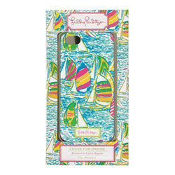Phone/Computer - IPhone 5/5s Cover In Ugotta Regatta By Lilly Pulitzer