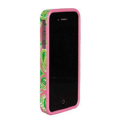 iPhone 5/5s Cover in Water Wings by Lilly Pulitzer