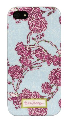 Phone/Computer - Pi Beta Phi IPhone 5/5s Cover By Lilly Pulitzer
