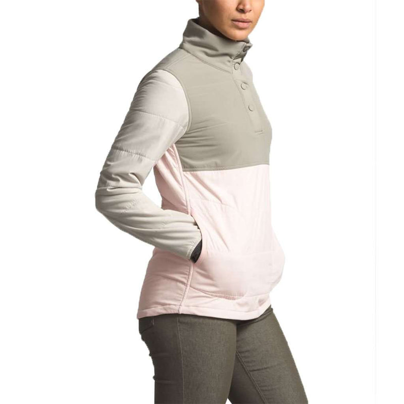 The North Face Women's Mountain Sweatshirt Pullover by The North Face