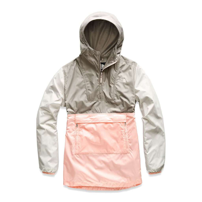 Country Club Prep Pink Salt Multi / XS