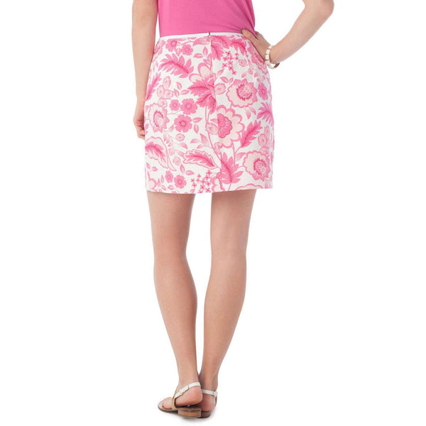 Reese Skirt in Island Floral by Southern TIde - FINAL SALE