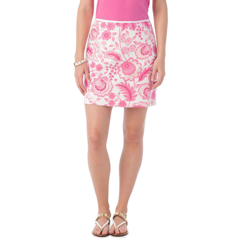 Reese Skirt in Island Floral by Southern TIde  - 1