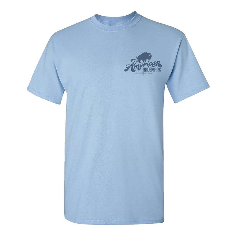 American Trademark Rise Tee by American Trademark
