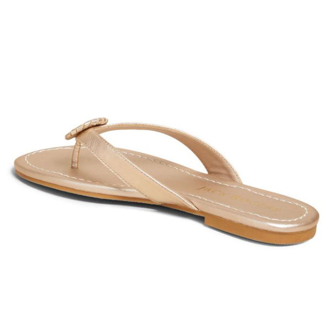 The Rowan Flip Flop by Jack Rogers
