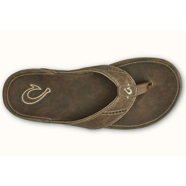 Men's Nui Sandal in Clay by Olukai - FINAL SALE