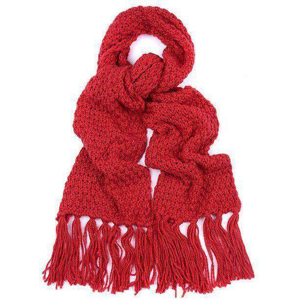 Bowers Scarf in Flare by Barbour - FINAL SALE