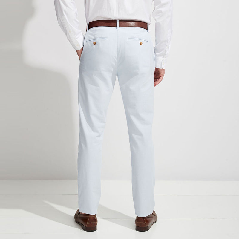 On-the-Go Micro-Seersucker Pants by Vineyard Vines