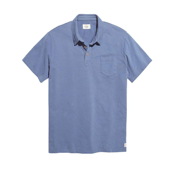 Marine Layer Shoreline Polo by Marine Layer