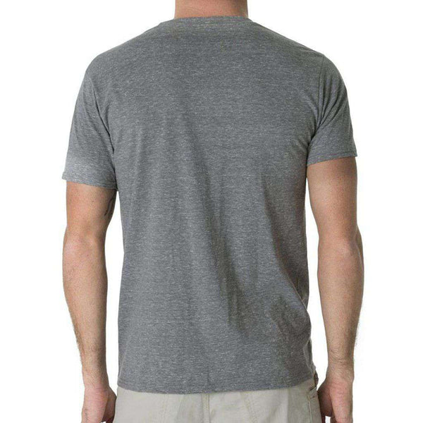 Coast The Original Cool Tee in Graphite Snow Heather by Coast