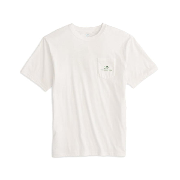 Skipjack Golf Club Tee Shirt by Southern Tide