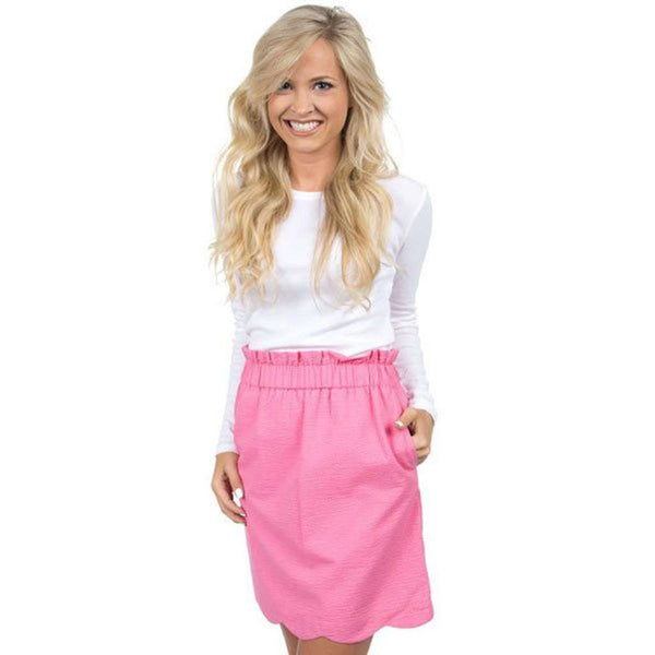 Country Club Prep Pink / XS