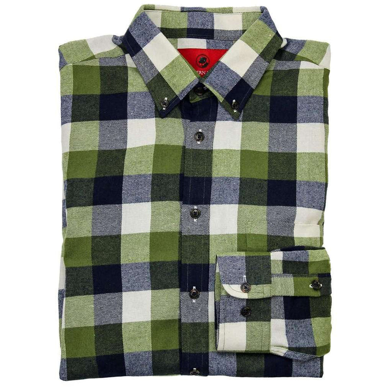 Southern Proper Southern Flannel by Southern Proper