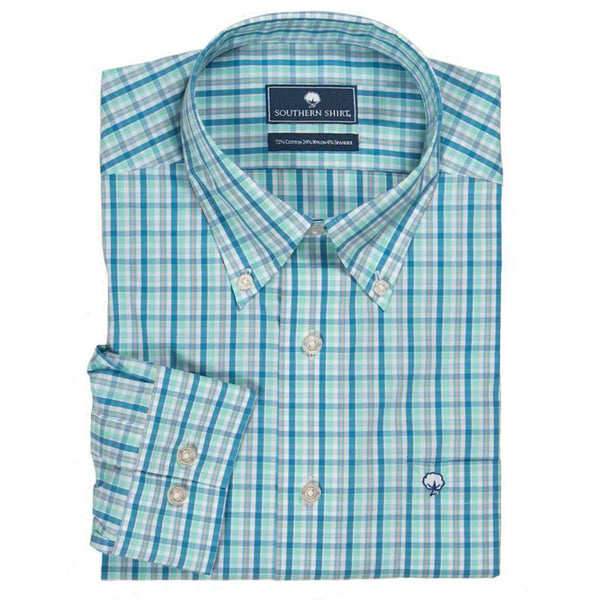 Country Club Prep S / Cendre Blue
