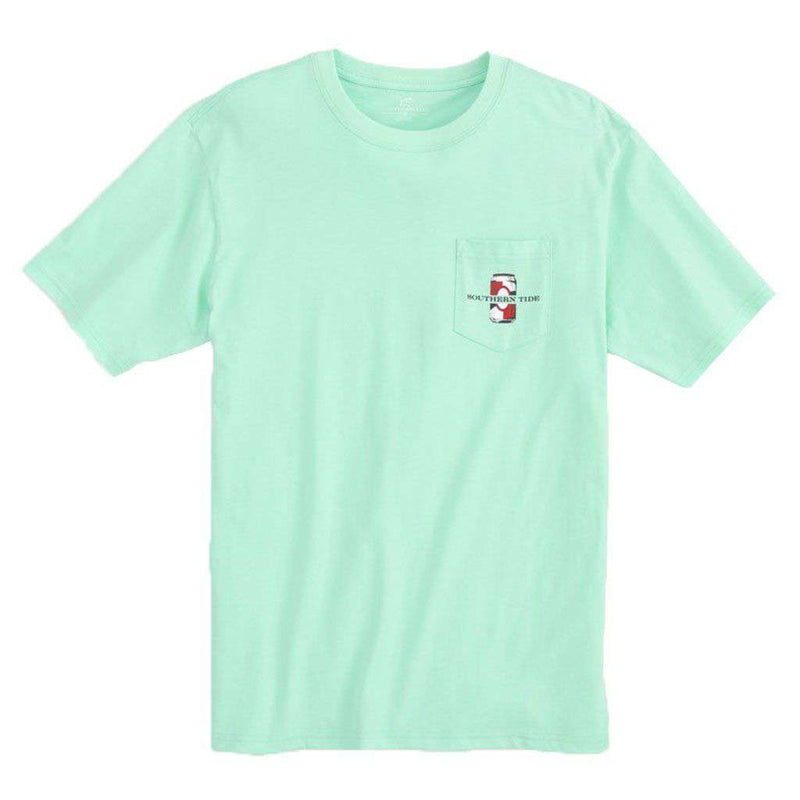 Southern Tide American Brewed T-Shirt by Southern Tide