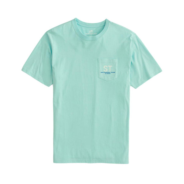 Get Underway Tee Shirt by Southern Tide