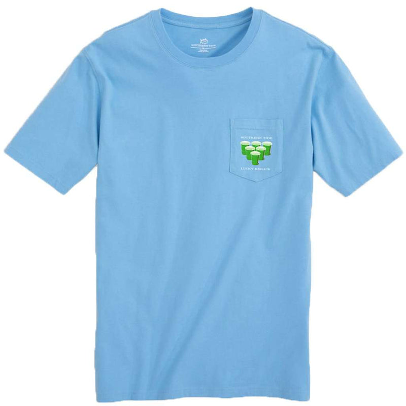 Southern Tide Lucky Re-Rack T-Shirt