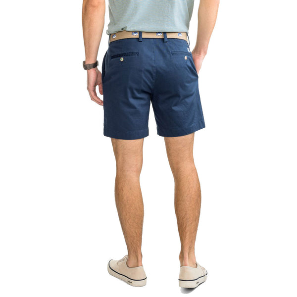 "7"" Channel Marker Short by Southern Tide"
