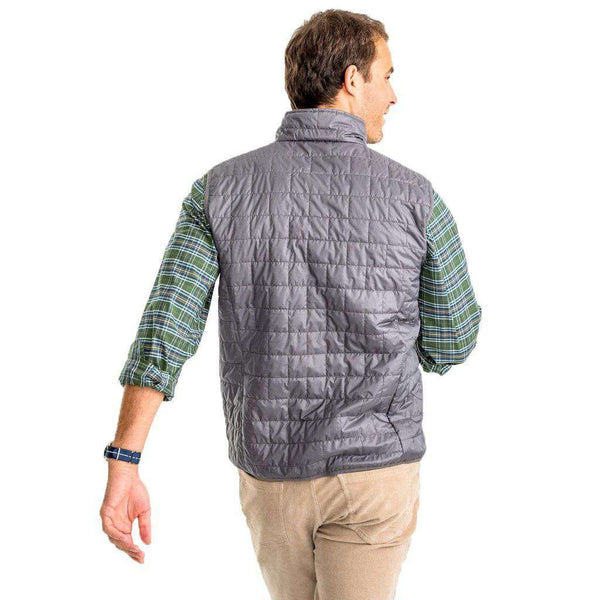 Southern Tide Back Country Primaloft® Vest by Southern Tide