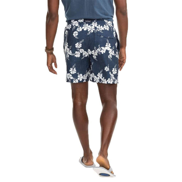 Southern Tide Reyn Spooner Aloha Swim Trunks by Southern Tide