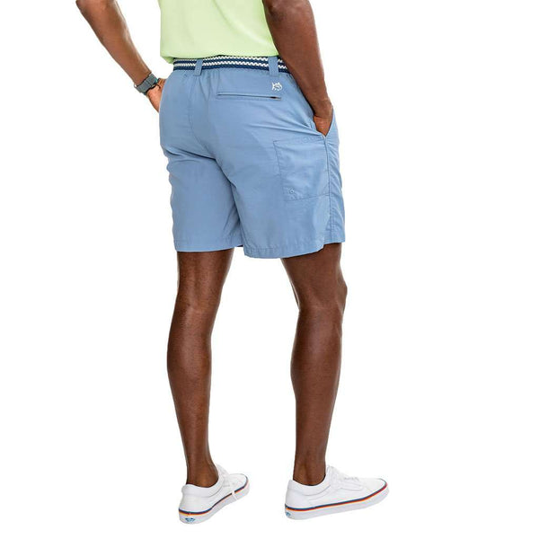 Shoreline Short in Squall Grey by Southern Tide - FINAL SALE