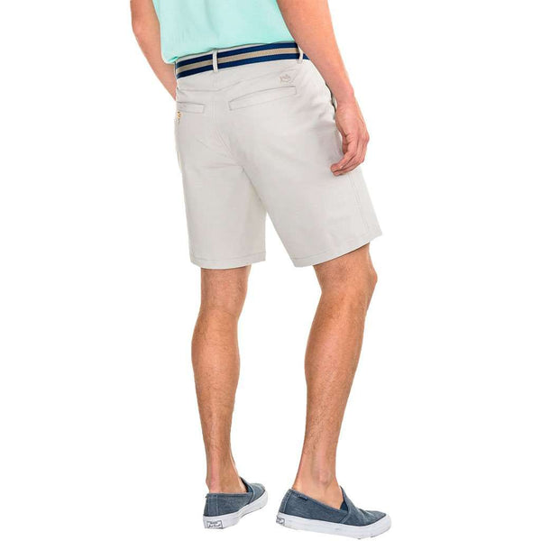 T3 Gulf Short in Seagull Grey by Southern Tide - FINAL SALE