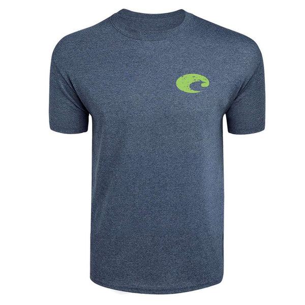 Costa del Mar Species Shield Tee by Costa