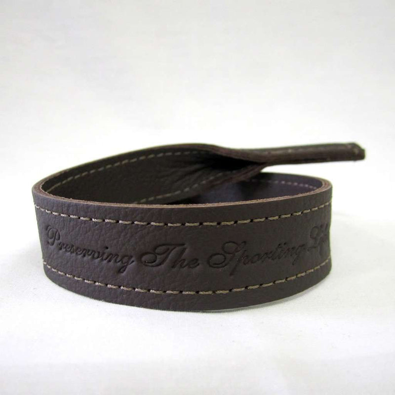 Sunglass Straps - Leather Sunglass Straps By Over Under Clothing