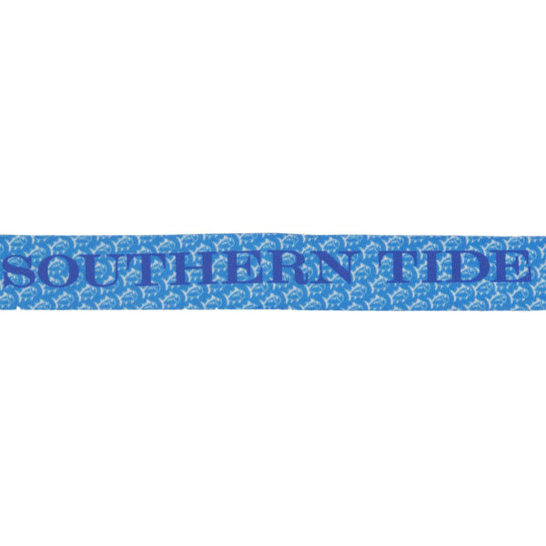 Mini Skipjack Sunglass Straps in Turquoise by Southern Tide