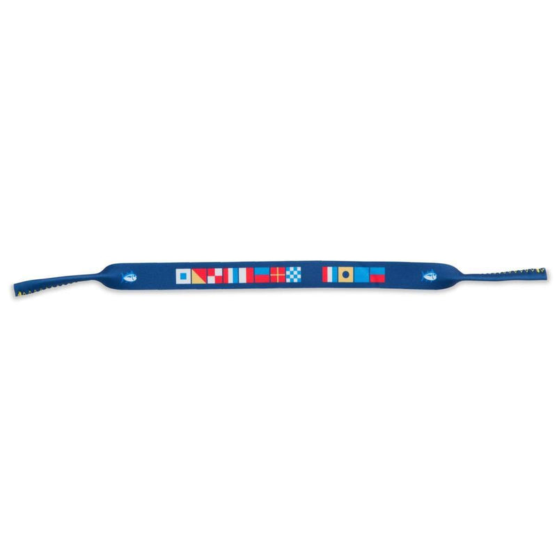 Sunglass Straps - Nautical Flags Sunglass Straps By Southern Tide
