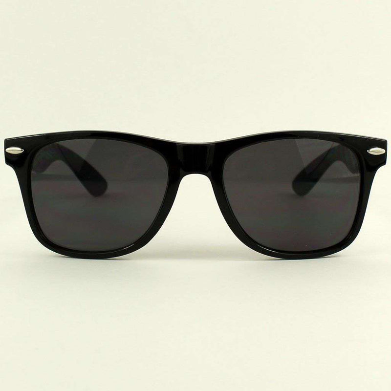 "Sunglasses - Country Club Prep ""Longshanks"" Sunglasses In Black"