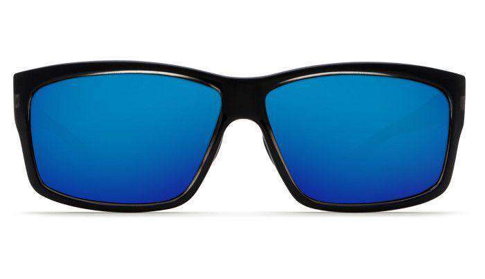 Sunglasses - Cut Squall Sunglasses With Blue Mirror 580P Lenses By Costa Del Mar