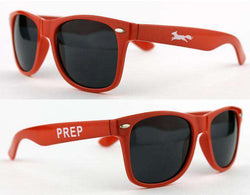 "Sunglasses - Limited Edition Country Club Prep Longshanks ""Prep"" Sunglasses In Orange"