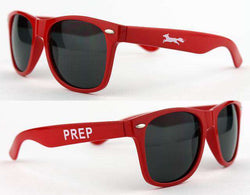 "Sunglasses - Limited Edition Country Club Prep Longshanks ""Prep"" Sunglasses In Red"