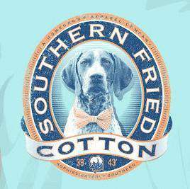 Youth Winston II Short Sleeve Tee Shirt in Chalky Mint by Southern Fried Cotton