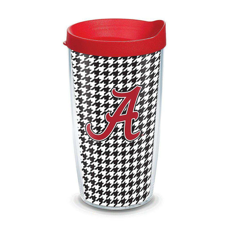 Tervis Alabama Crimson Tide Houndstooth 16oz. Tumbler