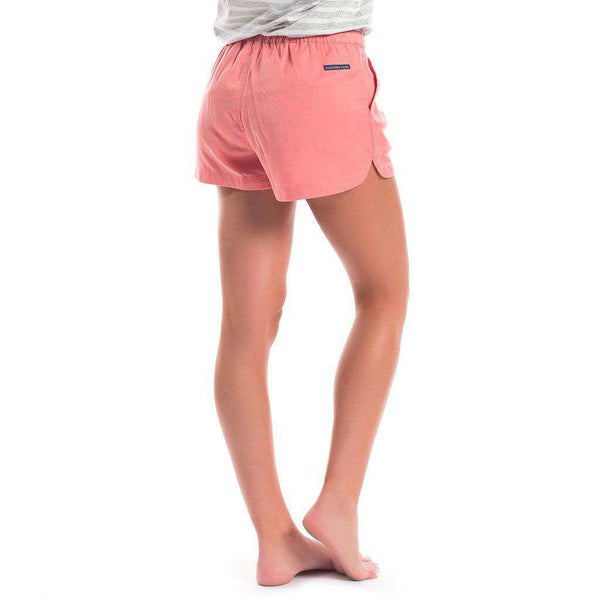 The Southern Shirt Co. Cassie Shorts in Lantana by The Southern Shirt Co.
