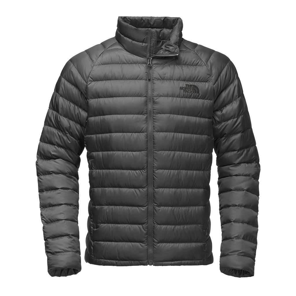 f22f3fc48b54 The North Face Men s Trevail Jacket in Asphalt Grey – Country Club Prep