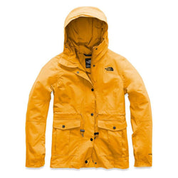 Country Club Prep TNF Yellow / S