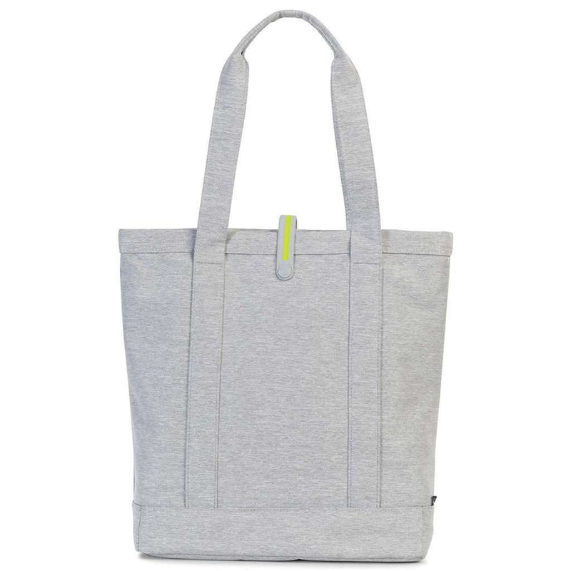 1e9bb4789c73 Tote Bags - Market Tote In Light Grey Crosshatch By Herschel Supply Co. -  FINAL